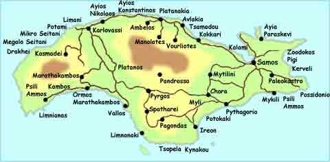 Samos 1994