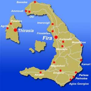 Santorini 1995