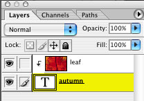how to move text down in indesign