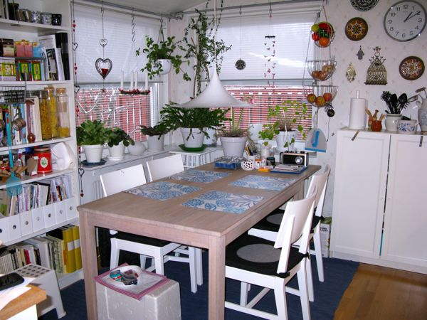 My real life kitchen – and my dreams of change - Thoughts – Nini\'s ...