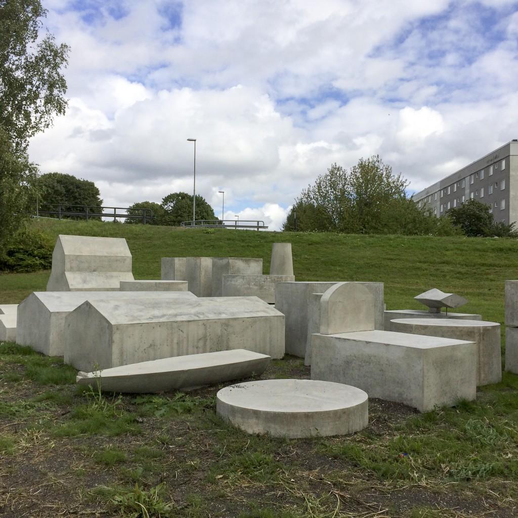 alby, sculpture, tarek zaki
