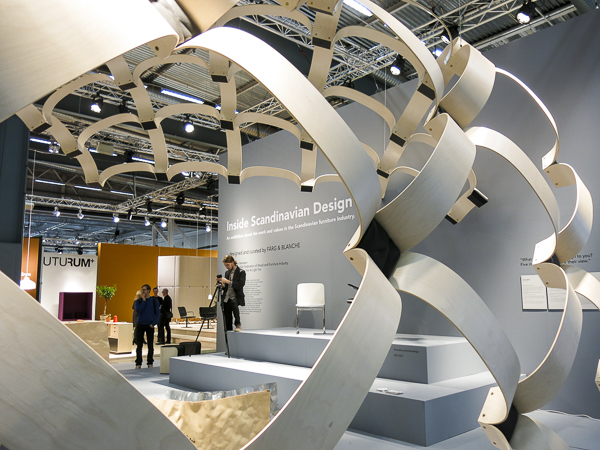 Stockholm Furniture and Light Fair 2015