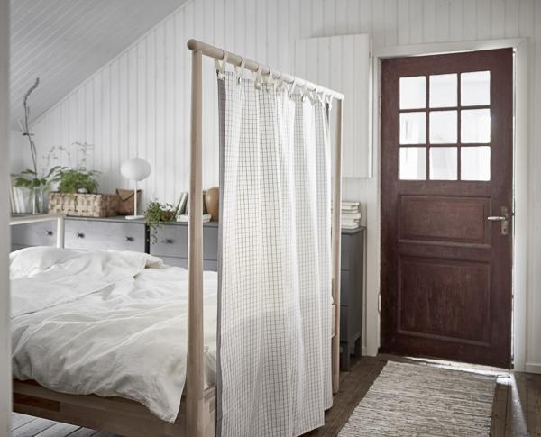 ikea gj ra an empty bedframe thoughts. Black Bedroom Furniture Sets. Home Design Ideas